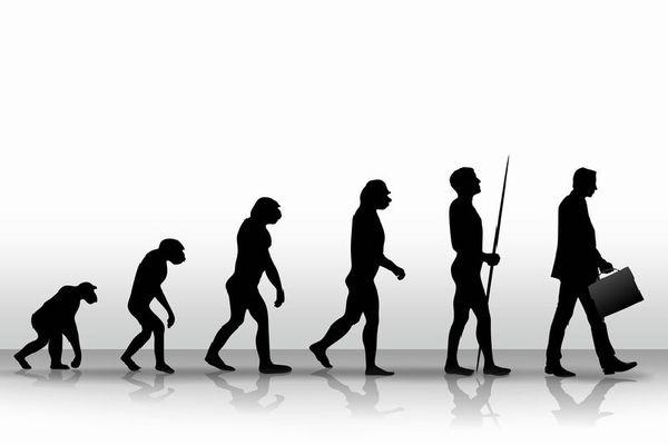 ヒトの進化と「助け合い」が持つ...