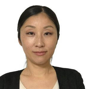Yumiko Fujieda