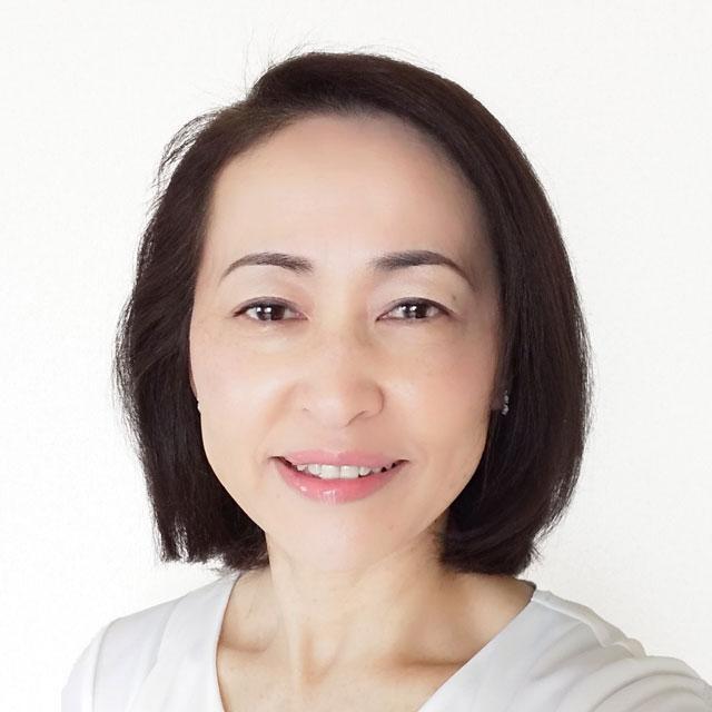上田 富美子(うえだふみこ)