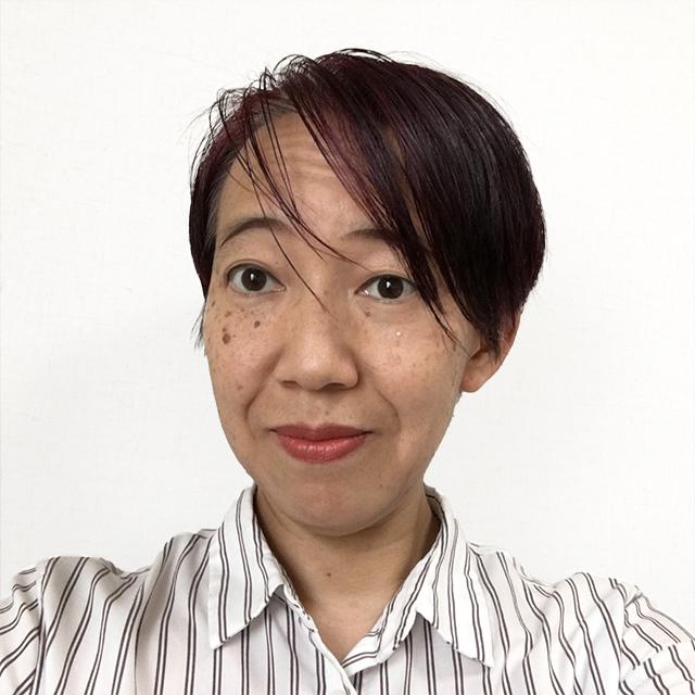 加藤 詩子