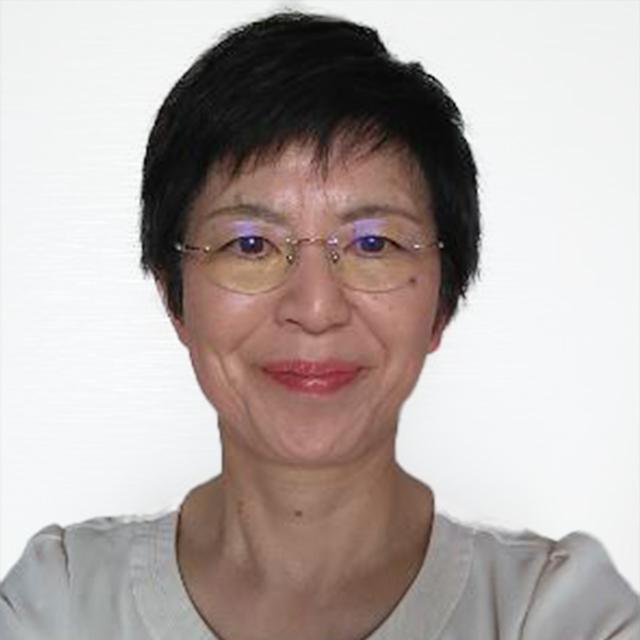 本田山 郁子