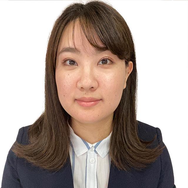 青柳 潤子