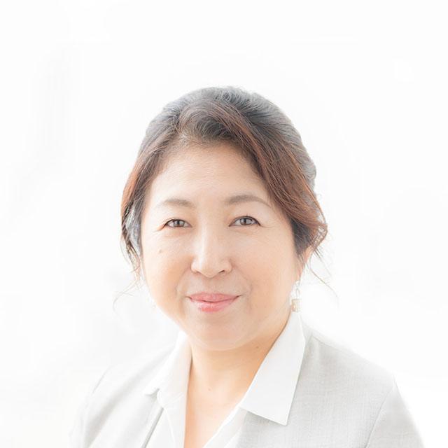 小田切 郁子